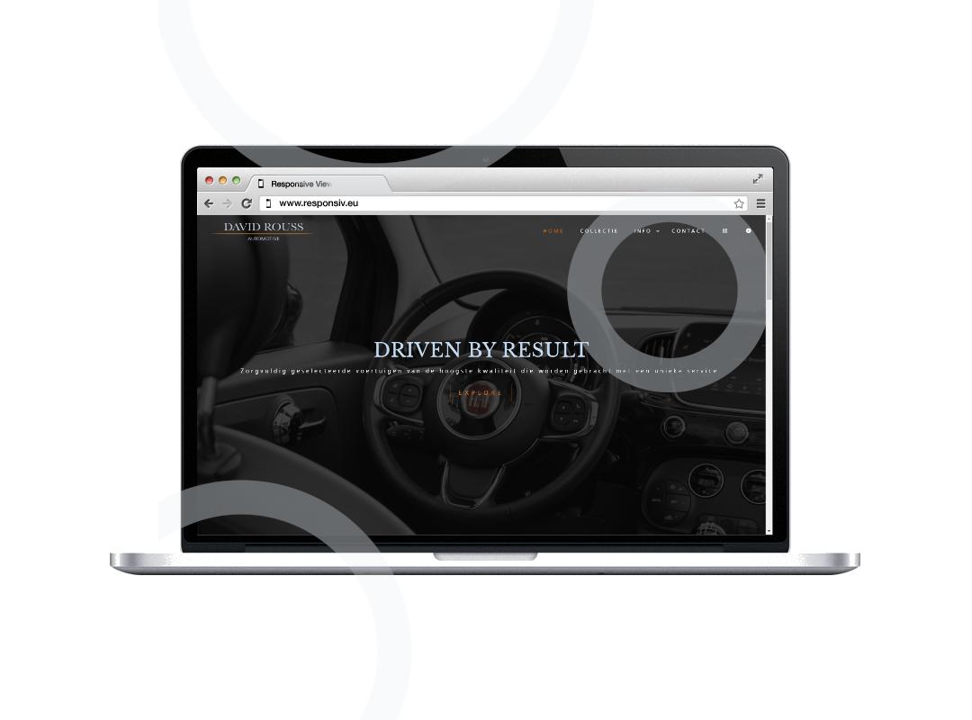Red Webdesign | WordPress websites & Maintenance