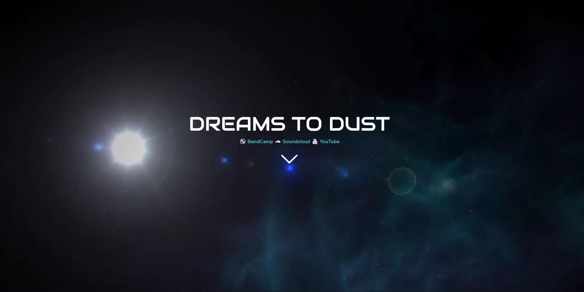 dreamstodust